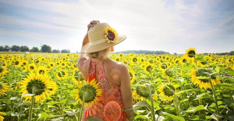Are we getting enough of the sunshine vitamin?